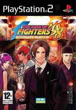 Descargar The King Of Fighters 98 Ultimate Match [English] por Torrent